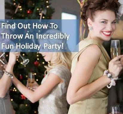 Share your holiday party ideas with your dentist in Miami!