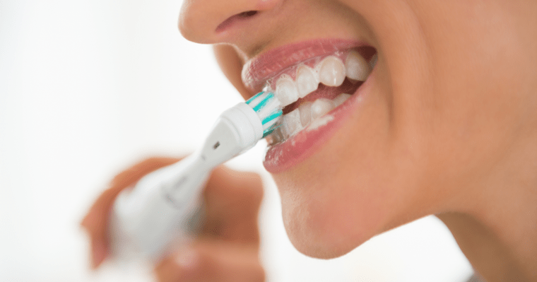 Make sure you are getting the most out of your electric toothbrush!