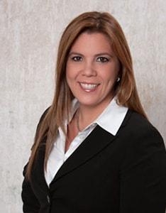 Kendall Dentist Team Member Cristina