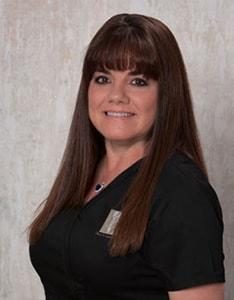 Kendall Dentist Team Member Dania