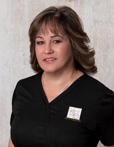 Team Member Silvia