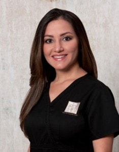 Kendall Dentist Team Member Jenny