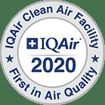 IQ Air Affiliate Logo